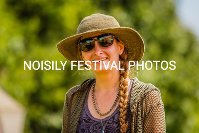 Noisily Festival of Music and Arts 2017 © saurielcreative.com