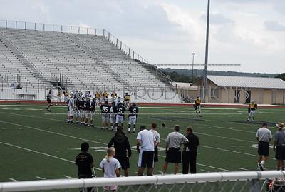 Nolan's Football 2010