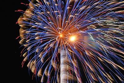 Nolensville, TN Fourth of July Celebration 7/2/16