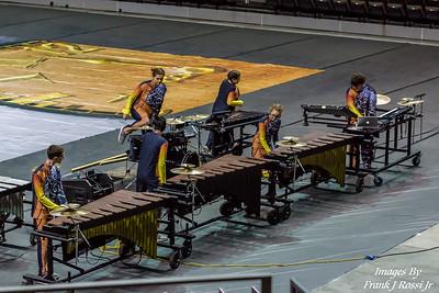 4-20-2018 Nomad Indoor at WGI Percussion Finals