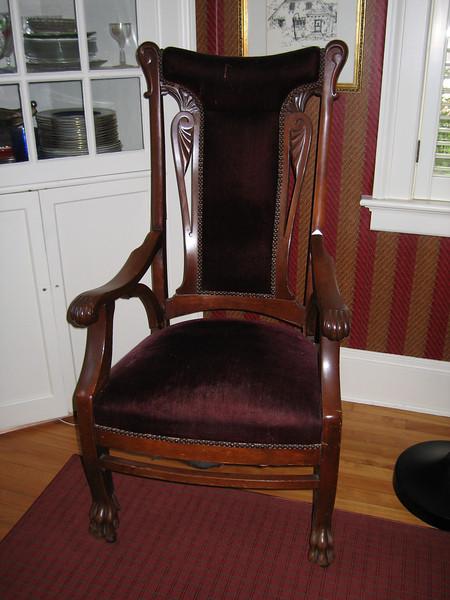 40 Chair N
