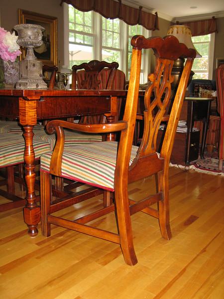 40 Chair D