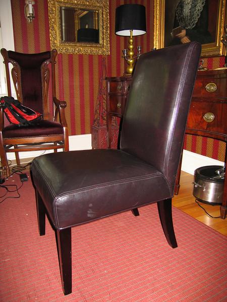 40 Chair L