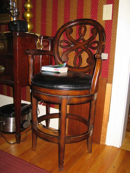 40 Chair M
