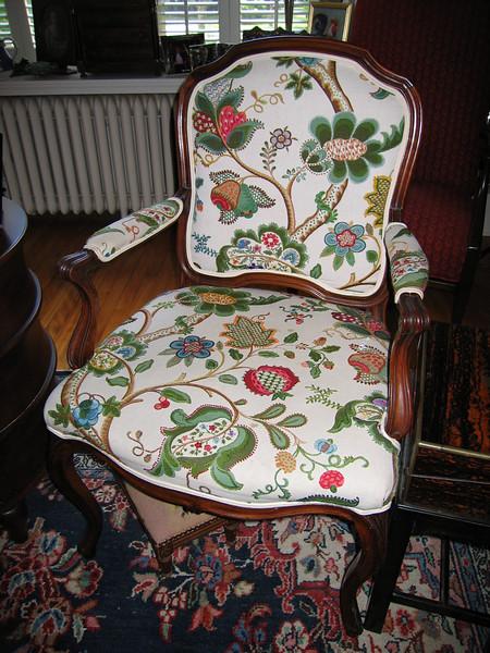 40 Chair F