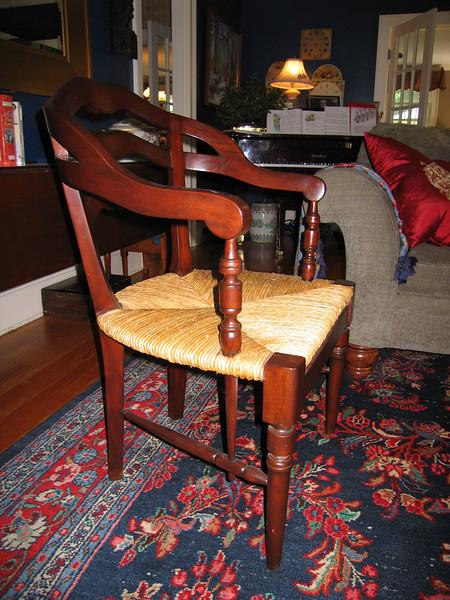 40 Chair E