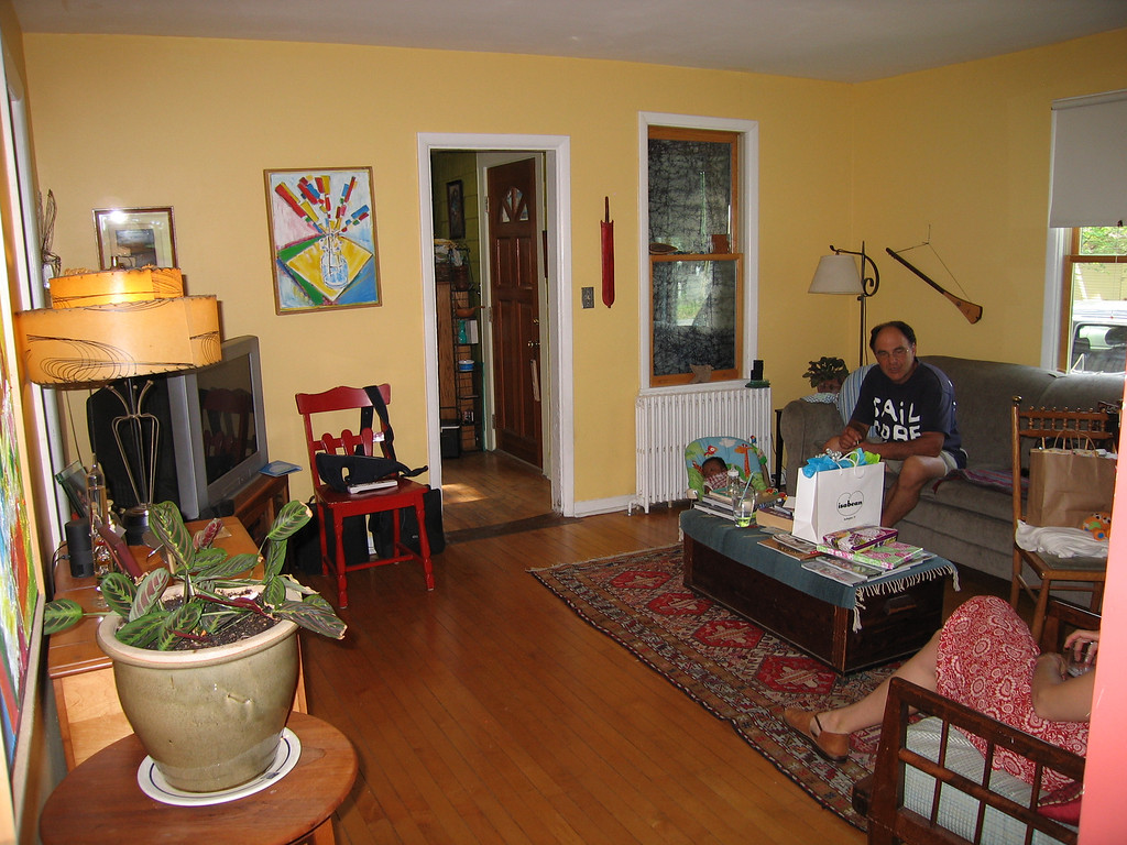 20 Yellow Room from Tan Room