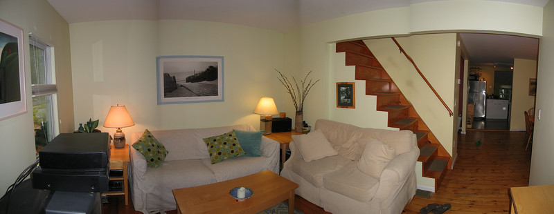 16 Living Room Reverse Pan