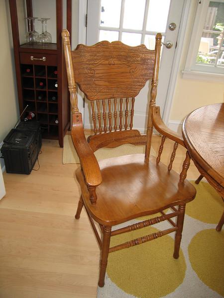 40 Chair B