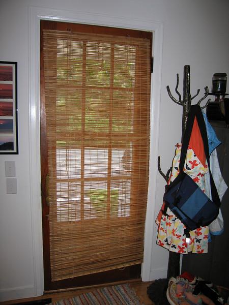 07 Doorway Reverse CU