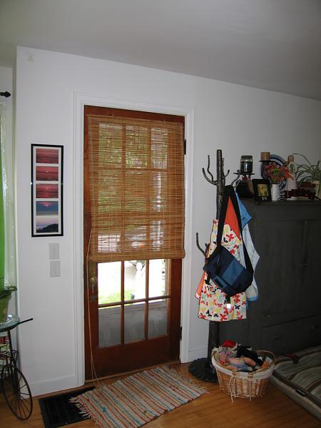 07 Doorway Reverse