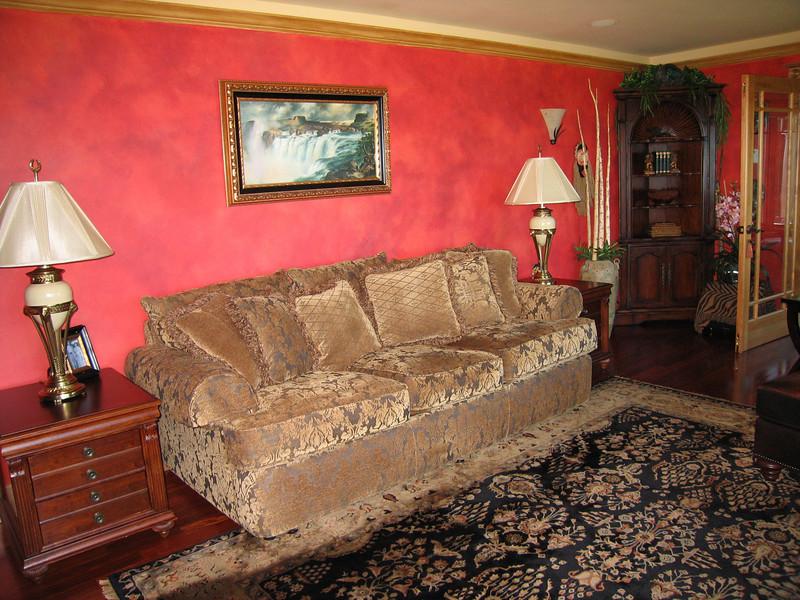 21 Den Sofa