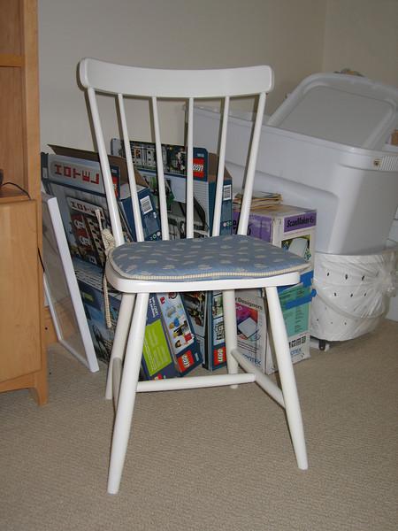 40 Chair C