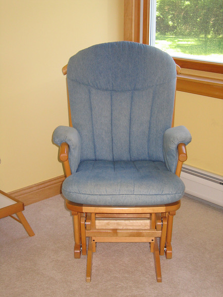40 Chair I