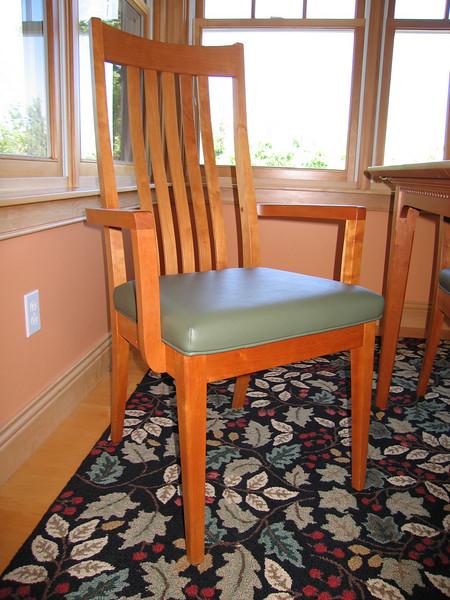 40 Chair H