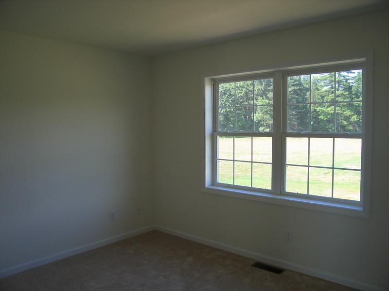 36 Upstairs Room Single