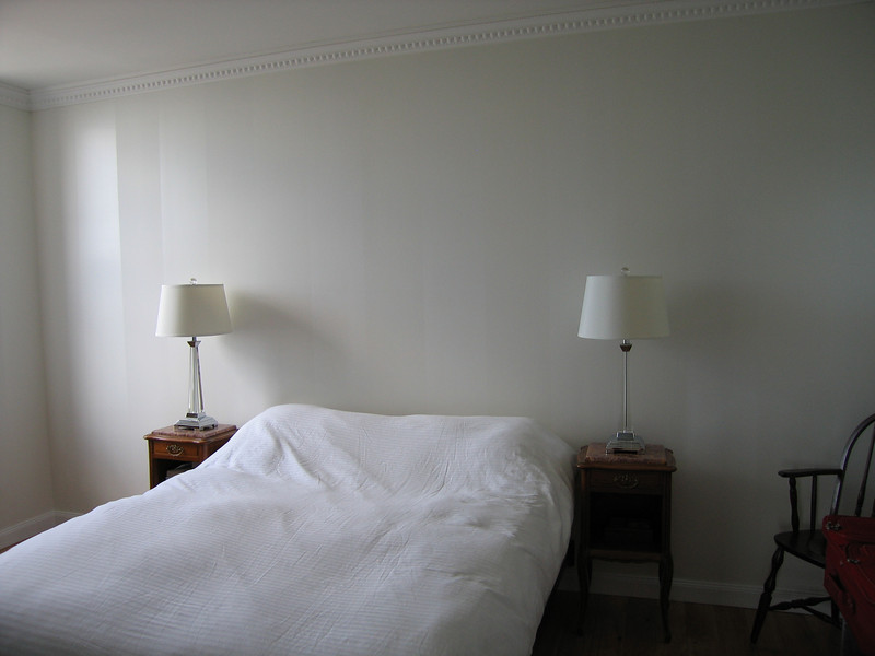 19 Bedroom Wall