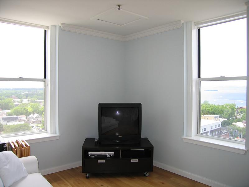 10 Living Room Corner with Windows MS