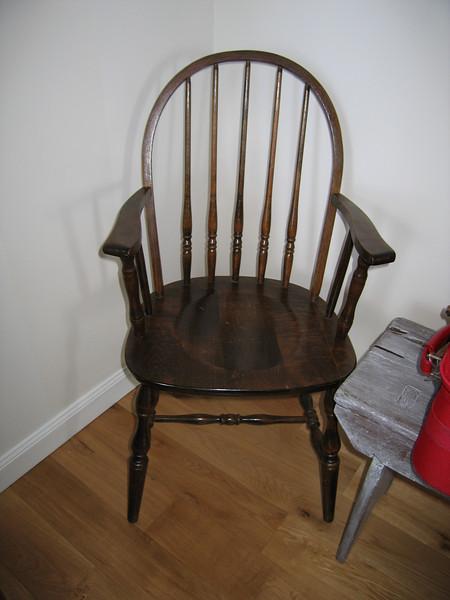 30 Chair A