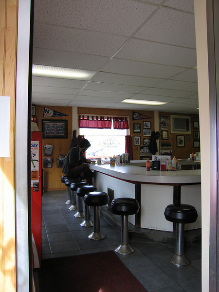 06 Handy's, View from Entry