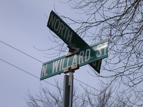 North-N.Willard