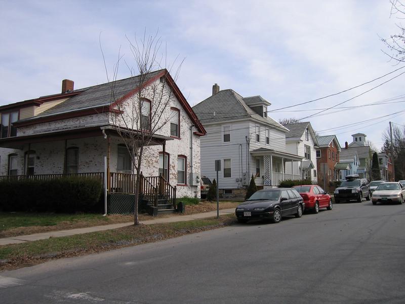 02 North-N Willard, NE Sidewalk
