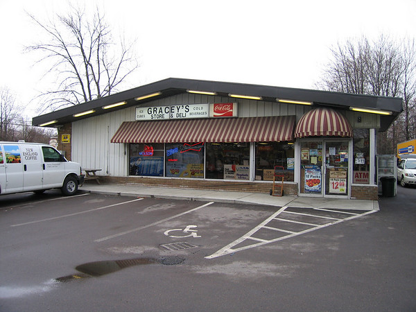 Gracey's