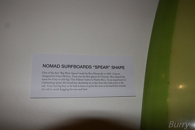 Nomad Spear