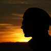 "Today's daily travel photo is of Nomadic Samuel rendered as a silhouette during an impressive sunset while visiting Lake Titicaca, Bolivia:<br /> <a href=""http://nomadicsamuel.com/photo-blog/nomadic-samuel-silhouette-lake-titicaca"">http://nomadicsamuel.com/photo-blog/nomadic-samuel-silhouette-lake-titicaca</a>"