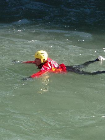 Rafting Rio Paiva 2006