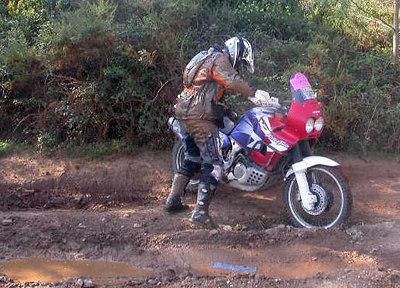 Sintra - Monte da Lua 2006