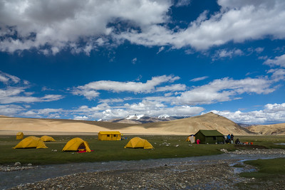 Nomads, Lakes + Passes of Ladakh Trek 2018