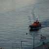 Pilot Boat Approaching