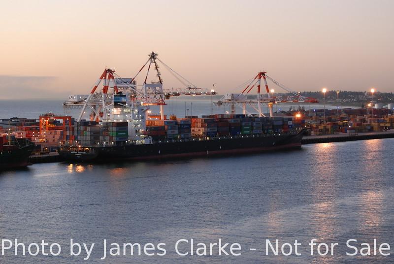 Maersk Decatur