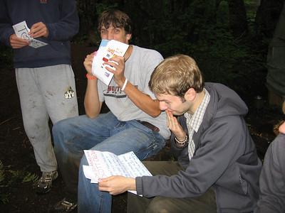 2005 - 07 YM Camp