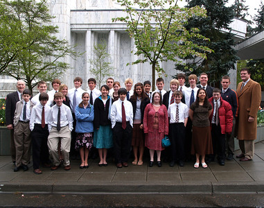 2006 - 04 Temple Trip