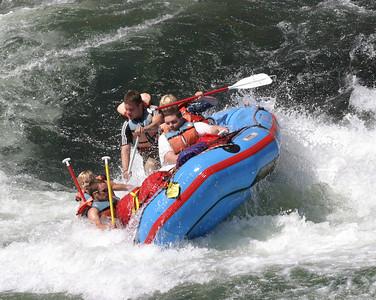 2006 - 08 Priest Rafting Trip