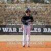 Gray Collegiate Academy JV Baseball vs Calhoun County-7