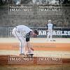 Gray Collegiate Academy Varsity Baseball vs Calhoun County-7