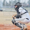 Gray Collegiate Academy Varsity Baseball vs Calhoun County-16