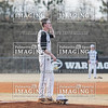 Gray Collegiate Academy Varsity Baseball vs Calhoun County-8