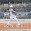 Gray Collegiate Academy Varsity Baseball vs Calhoun County-9