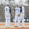 Gray Collegiate Academy Varsity Baseball vs Calhoun County-10