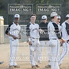 Gray Collegiate Academy Varsity Baseball vs Calhoun County-4