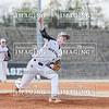 Gray Collegiate Academy Varsity Baseball vs Calhoun County-12