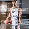 Gray Collegiate Basketball poster images-4
