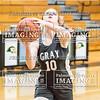 Gray Collegiate Academy JV Ladies Basketball vs Ben Lippen-14