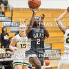 Gray Collegiate Academy JV Ladies Basketball vs Ben Lippen-11