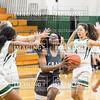 Gray Collegiate Academy JV Ladies Basketball vs Ben Lippen-19