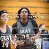 Gray Collegiate Academy JV Ladies Basketball vs Ben Lippen-5